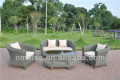 2013 new set rattan outdoor furniture sofa furniture set Chinese supplier