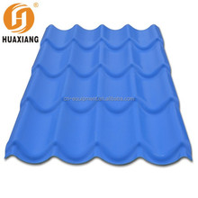 Roof Isolation Material
