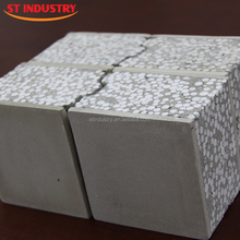 2015 fast installation high quality 100mm 125mm rock wool sandwich panel
