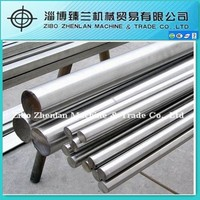 304 316 316L grade polished stainless steel solid rod bar price