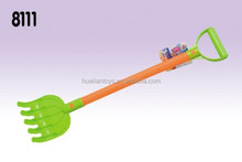 Promotion Playground Children Sands Rake Funny Beach Toys