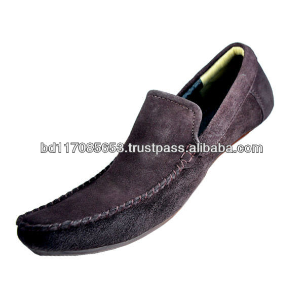 ORIGINAL LEATHER LOAFER SHOE