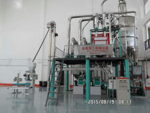 40-60TPD corn grits flour mill machine