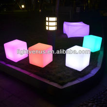 mood light cube for bar/night club/pub