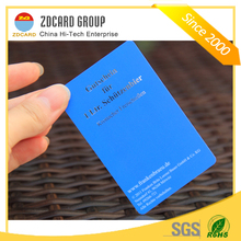 Hot sale healthy pvc card/brushed metal business cards/engraved metal business cards