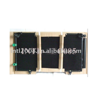 Auto ac condenser for TOYOTA CAMRY OEM# 8846006070 DPI3052