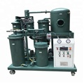 TYA Series Large Flow Rate Hydraulic Oil Purifier Dehydrator Thoroughly Remove Water