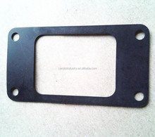 high quality custom flat rubber gasket