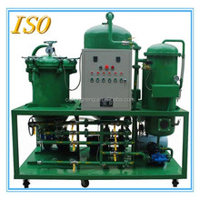 Professional Bad Color Removal Oil Filtration Machine