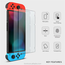 Genuine Tempered Glass Film Screen Protector For Nintendo Switch