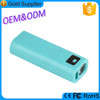 Online shopping Alibaba China USB charger mobile phone power bank with led light