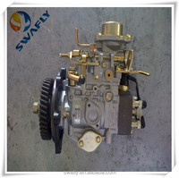 OEM New Good Quality Excavator Diesel Fuel Pump Assembly