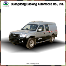 4*4 Armored Cash In Transit Vehicle/Diesel SUV/Armored Vehicle, from China/TBL5020XYCFE