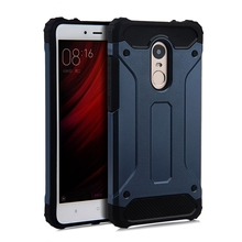 TPU PC hybrid phone back cover case for xiaomi redmi note 4,for xiaomiredmi note 4 case,for redmi note 4 back cover