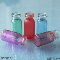 3ml the glass bottle for medicine useful, best selling glass bottle wholesale in alibaba china