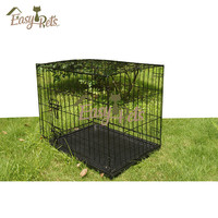 Heavy Duty Strong Metal Dog Cage Pet Cheap Dog Fence