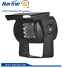 IP68 water proof night Vision rear view camera for cars