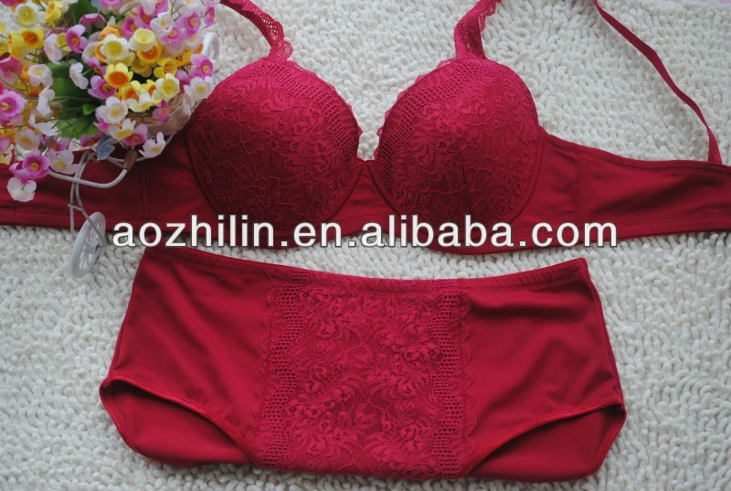 Fancy Ladies Undergarments from China Hot Sell Innerwear for Women 2017 new design