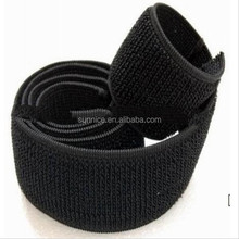 magic large size hook and loop strapping elastic band