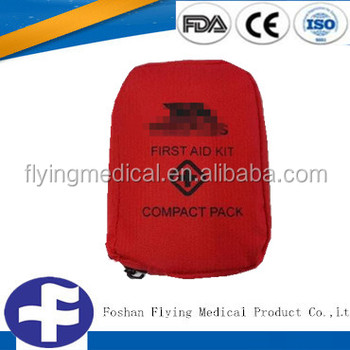 HOT SELL exclusive custom first aid bag