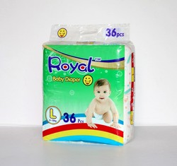 Sunny baby diaper manufacturer