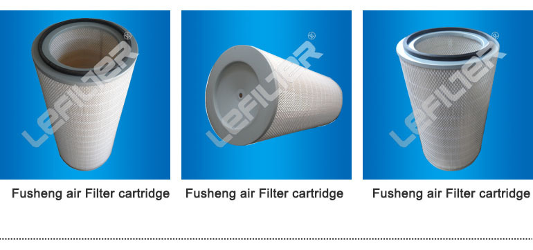 Good quality Fusheng air Filter element SA-375W