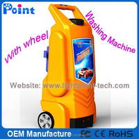 2014 High quality protable car washer