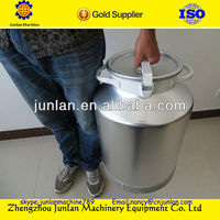 JLseries stainless steel milk tank dairy milk can