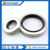 PTFE single lip double lip seal stainless steel lip oil seal