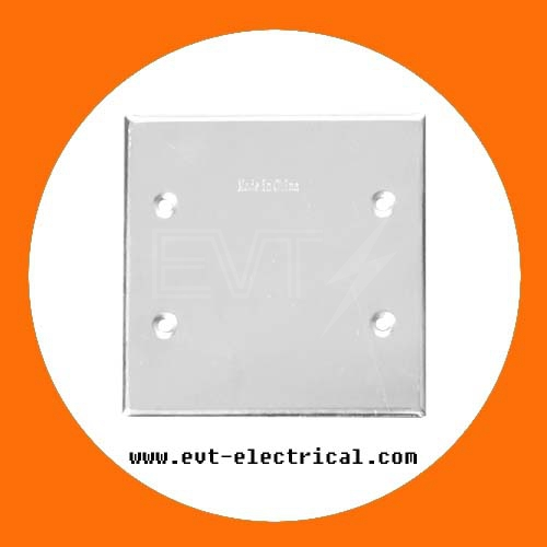 Square Weatherproof electric meter box cover