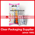 Clear Cosmetic Packaging
