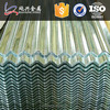Minerals & Metallurgy Types Zinc Corrugated Roofing Sheet