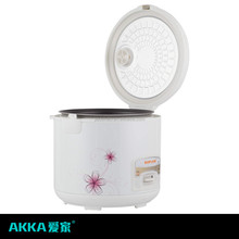 fashion non-stick inner pot electric rice cooker hot sale
