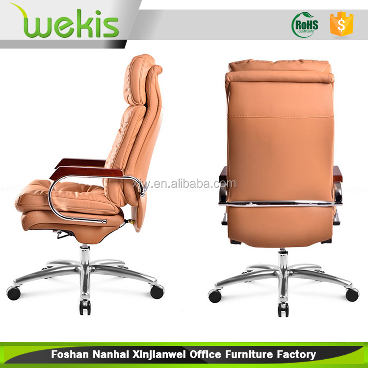 The Most Comfortable High Back Luxury Executive Leather Office Chair With Off