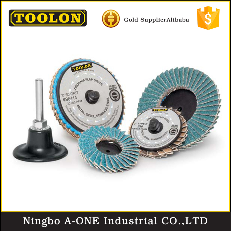 In-Stock Items Best Quality Fiberglass Grinding Wheel Disc
