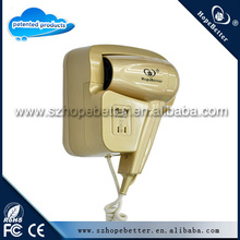 H315-C wall mounted hair dryer for salon