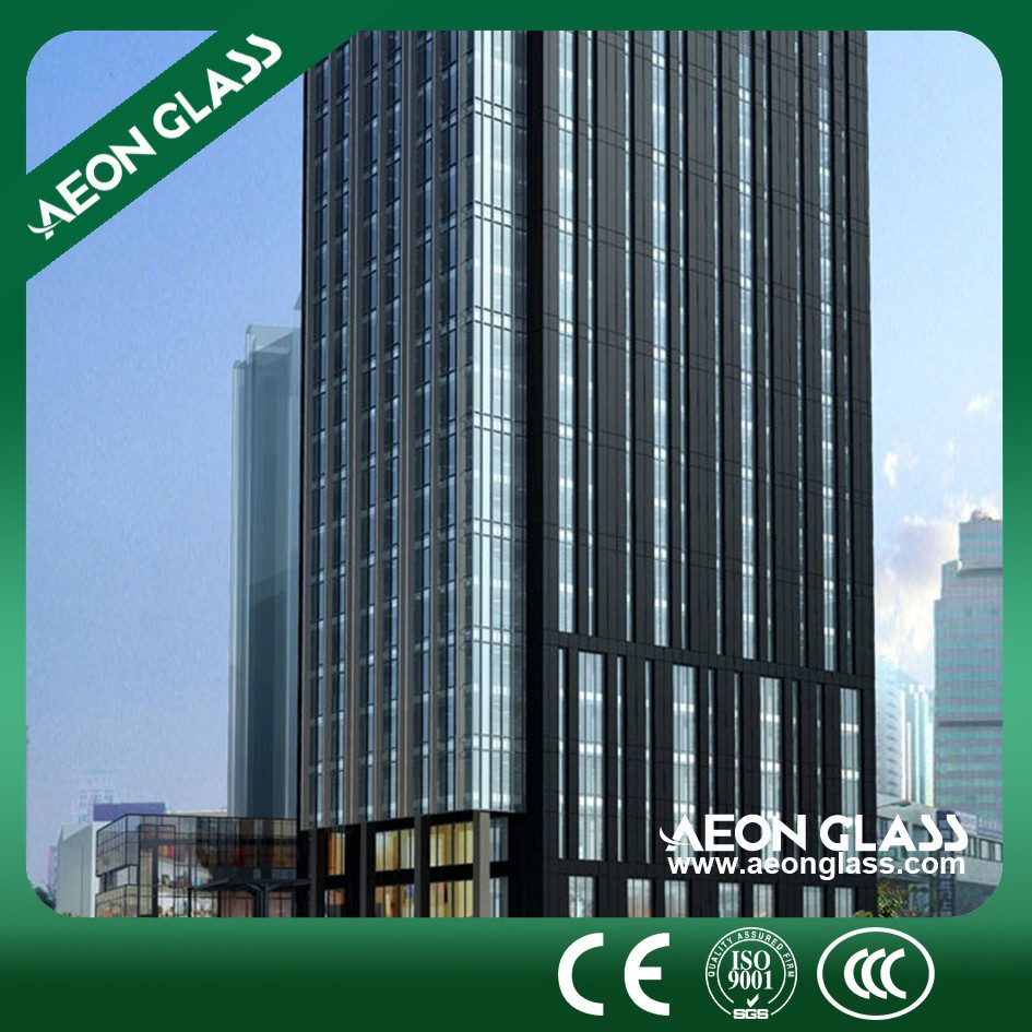 Innovative Design Fabrication and Engineering - Unitized glass curtain wall