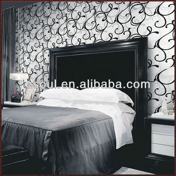 2013 new luxury pvc wallpaper