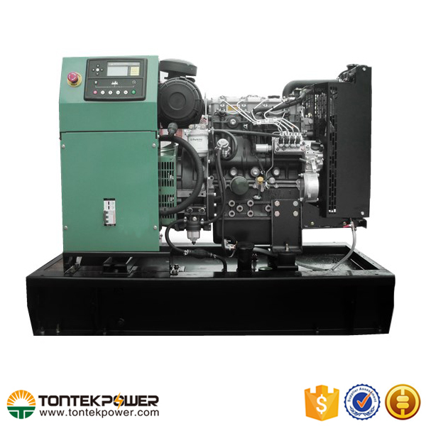 20 KVA Electrical Price Mini Generator With 4 Cylinders