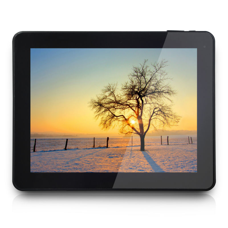 android laptop 9.7 inch palmtop tablet pc wif bluetooth software