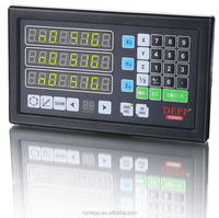Machine tool Digital Readout(DRO)