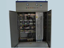 ABB electrical frequency conversion cabinet IP56