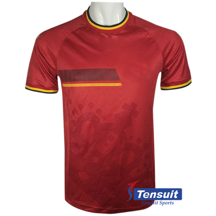 Newest uniform china football in Low Price, new player issue wholesale soccer uniforms, top grade original soccer jersey in thai