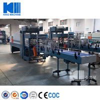 High quality reasonable price stretch film wrapping machine
