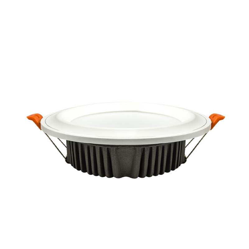 High Quality white 5w cob led adjustable downlight