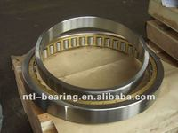 Single Row Cylindrical Roller Bearings NU series with best quality