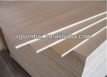 great grade WBP glue full hardwood core plywood for container