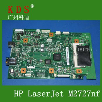 HP LaserJet M2727nf for Formatter Board Printer Parts