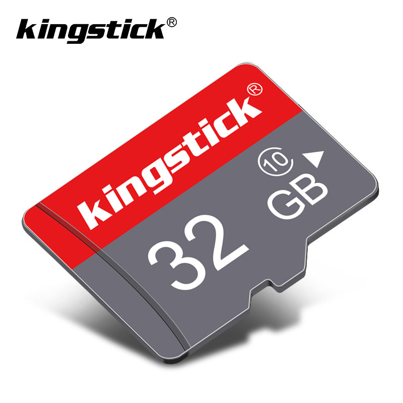 Newest Micro memory card Class10 TF card 8gb 16gb 32gb 64gb memoria 128 gb 80Mb/s flash sd card 4 gb for smartphone tablet PC