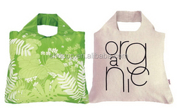 Top grade best selling foldable rose shopping bag